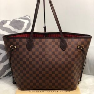 Neverfull MM DE